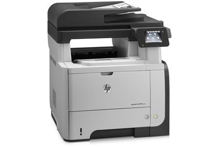HP LaserJet ProM521dn